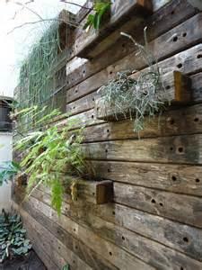 painel madeira de demolicao