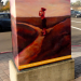 Utility Box Art in Walnut Creek