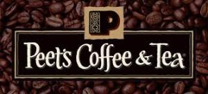 Peets Coffee & Tea