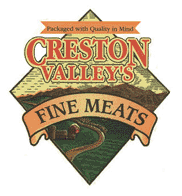 Creston Valley Meats logo 2