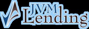 JVM Lending Logo