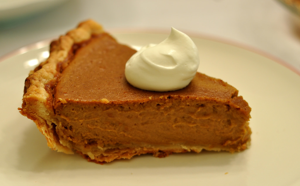 Holy Pumpkin Pie@!#