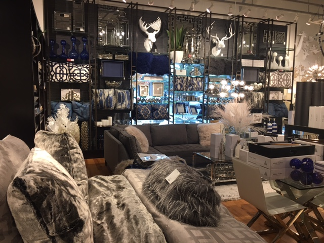 Years Ago, The Furniture And Home Decor Store Was Open Where Patio World  Currently Resides And Now It Has A New Home Where Anthropologie Was On  Locust St. ...