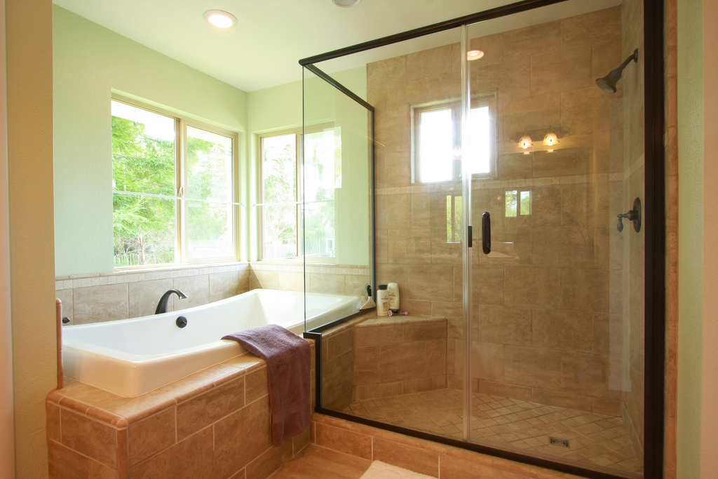 How Bathroom Remodels Are Trending
