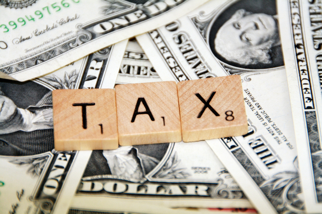 JVM Supplemental property taxes