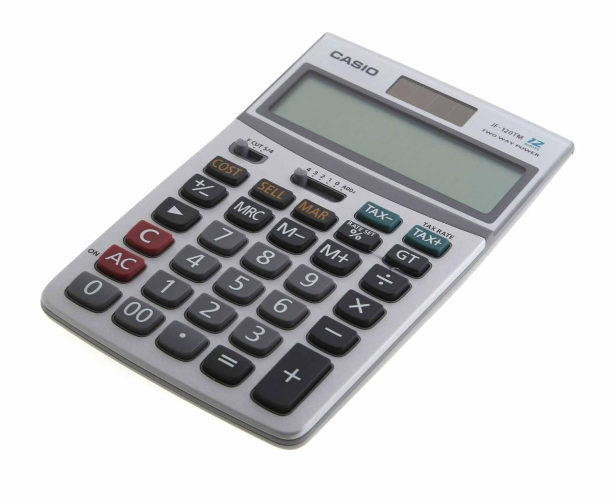 Rent vs. Buy Calculators