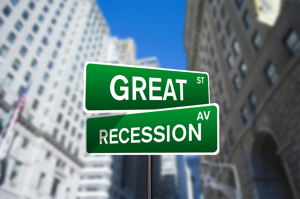 Don't hold your breath for another recession