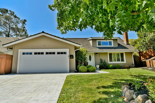 Open House at 10 Stugun Ct. (Pleasant Hill) today and tomorrow!