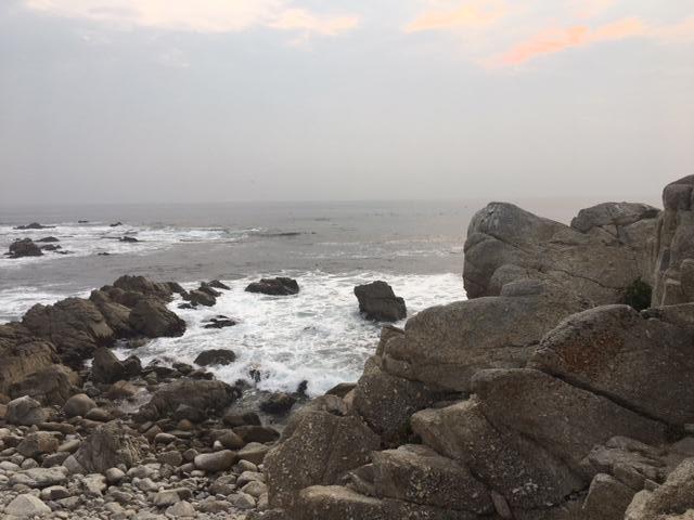 Road Trips: Carmel