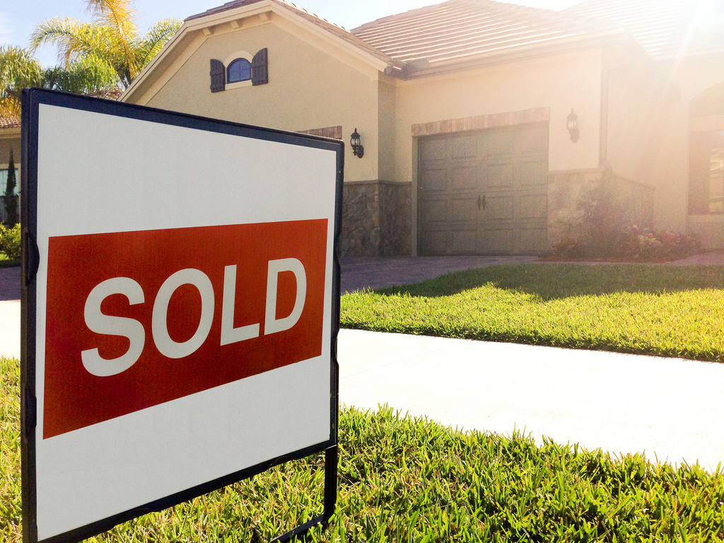11 reasons your home isn't selling