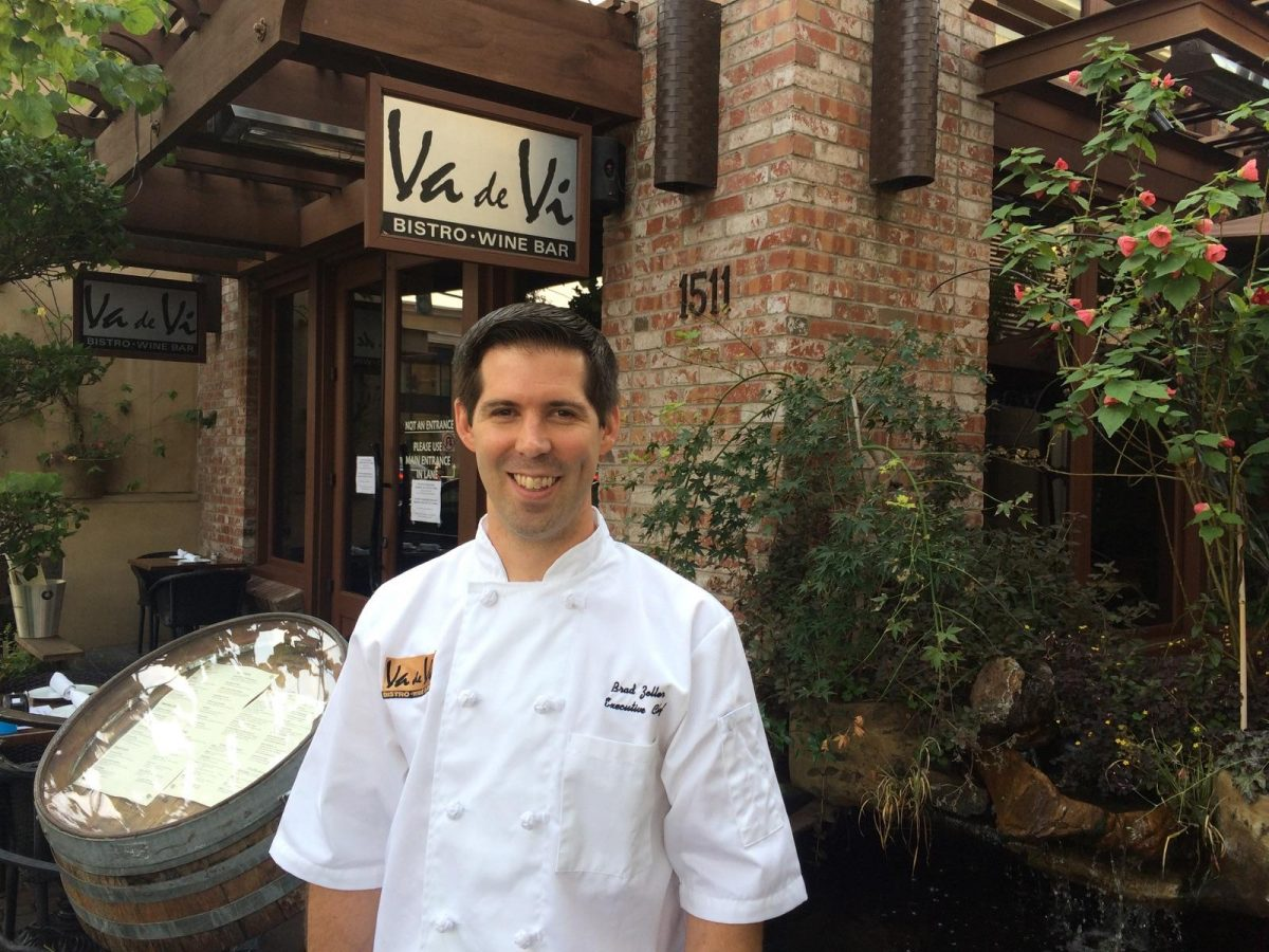 Va de Vi alley is a hidden gem in Walnut Creek