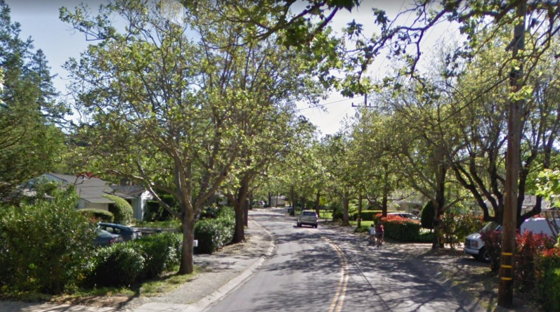 Newell Pathway in Parkmead to get a face-lift