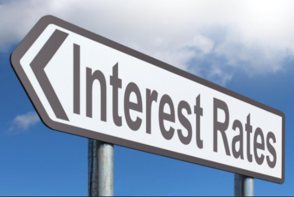 Interest rates remain a gift