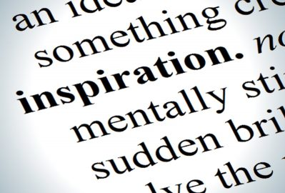 Inspiration Saturday: Quiet Mind