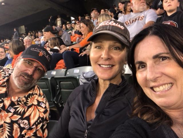 Appreciation Event:  A's vs. Giants ~ Battle of the Bay!