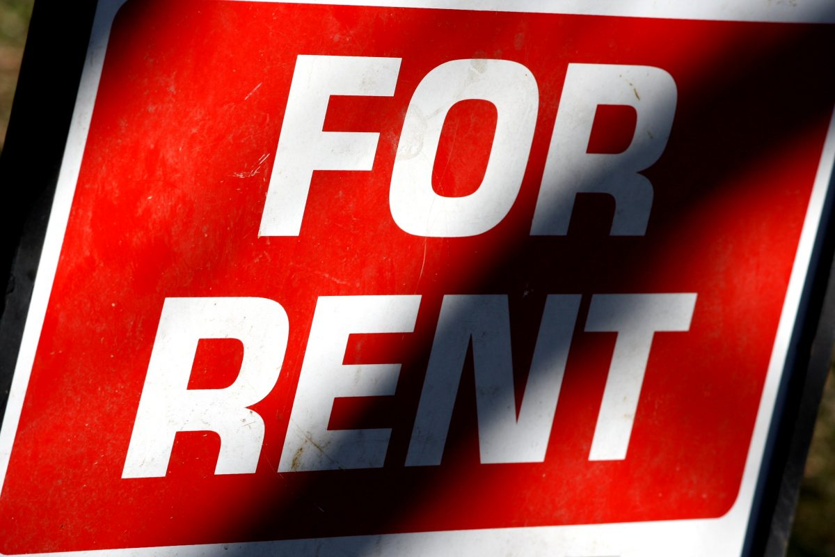 Bay Area rent prices are out of control