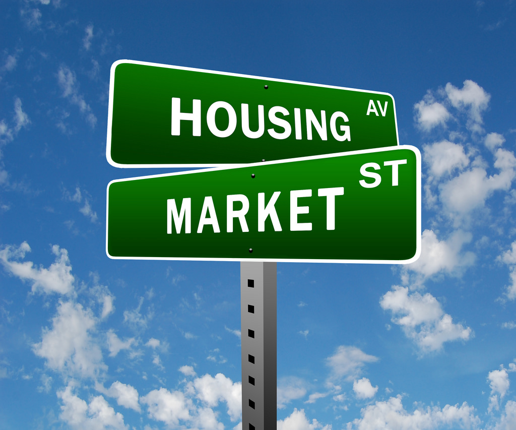 Is the housing market shifting, an opportunity for some?