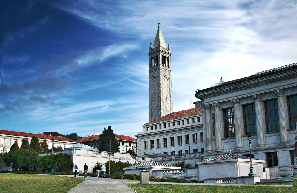 The ultimate Berkeley bucket list