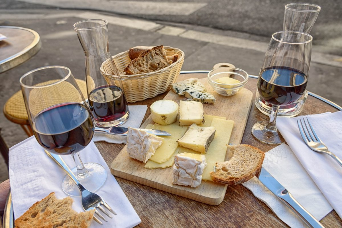 Twilight Tour with wine and cheese on Friday 9/7!