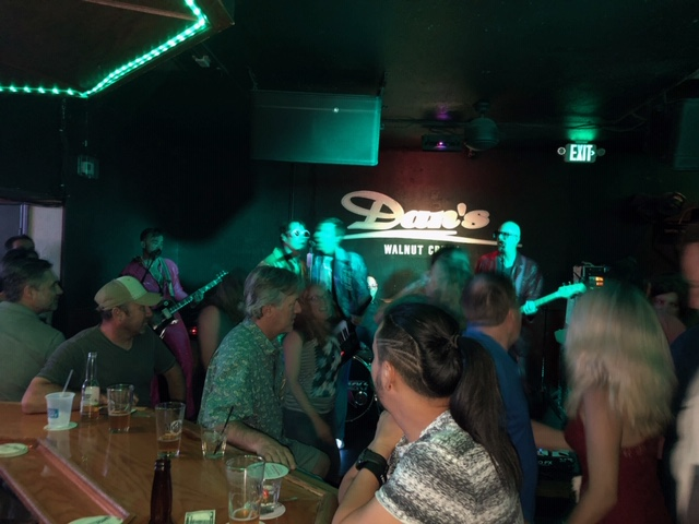 Best dive bar in town? Dan's!