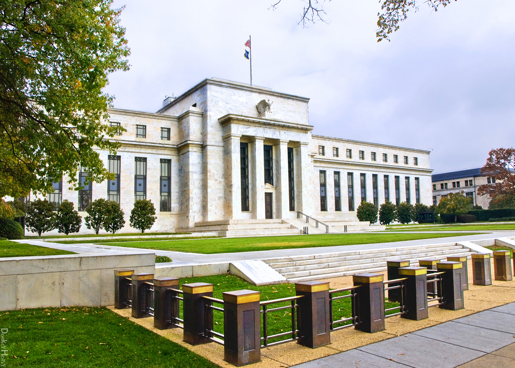 The Fed lost control over interest rates – so now what?