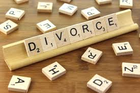 Divorcing and selling a home