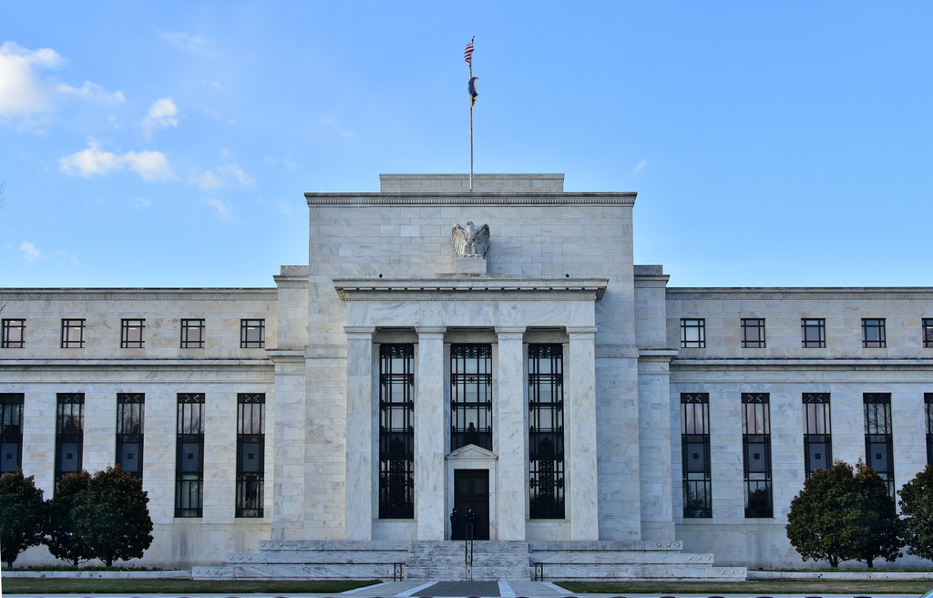 Fed halts rate increases (JVM Lending)