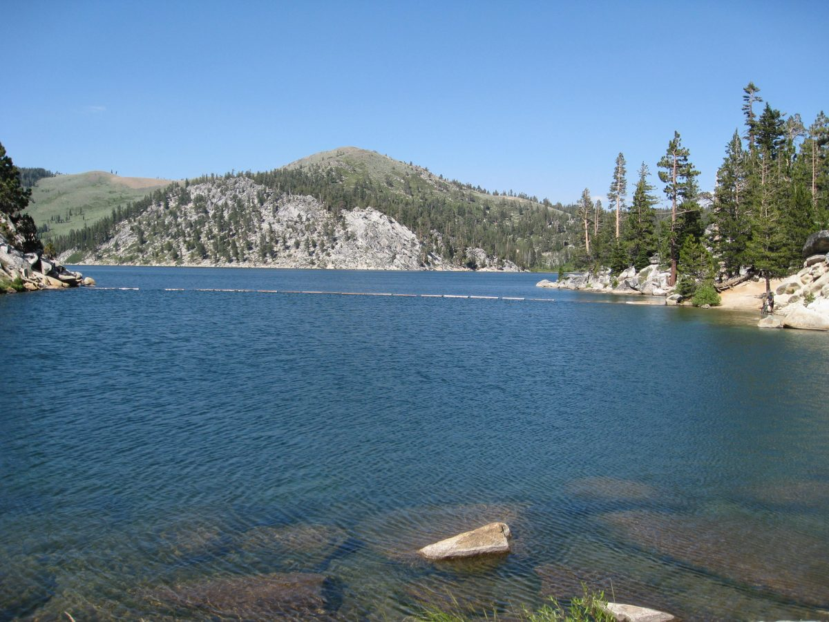 Road Trips: Marlette Lake