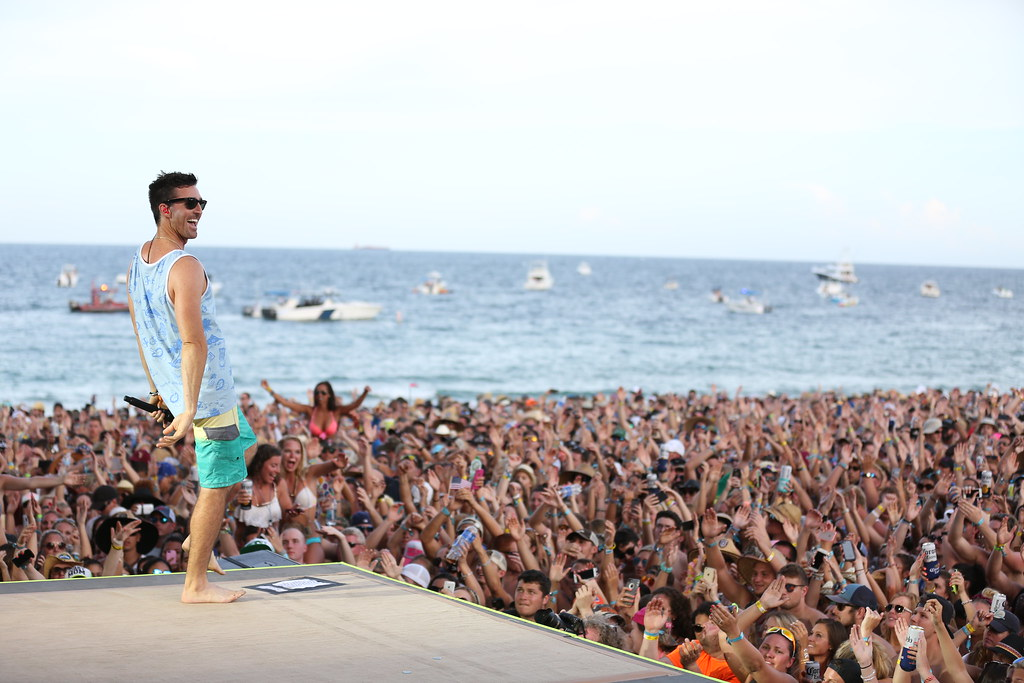 Beach Festivals around the world!