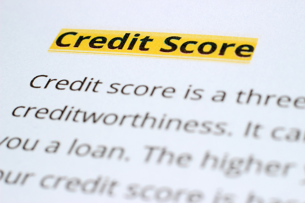 Way too much concern over credit inquiries