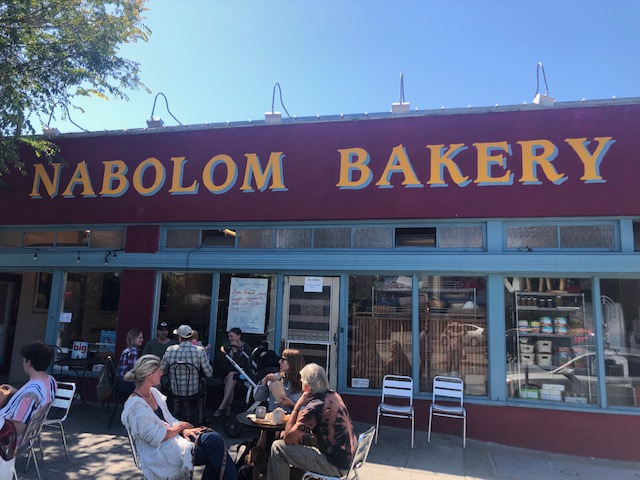 Nabolom Bakery in Berkeley is a must-try