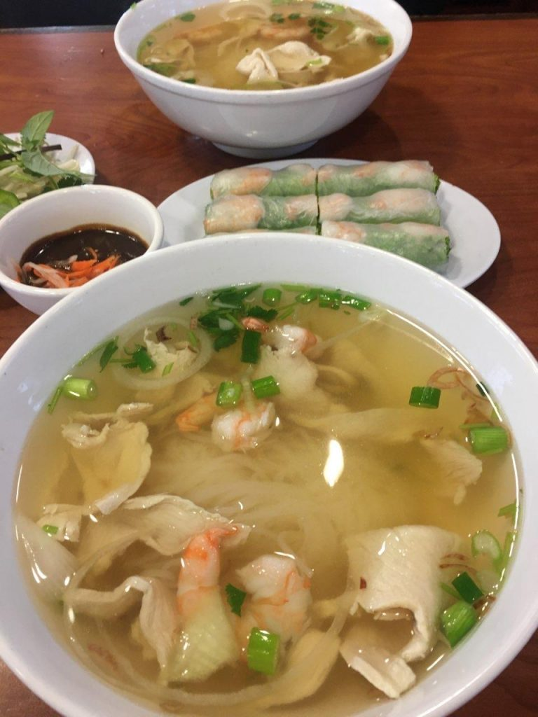The Best Pho In The Creek Walnut Creek Lifestyle