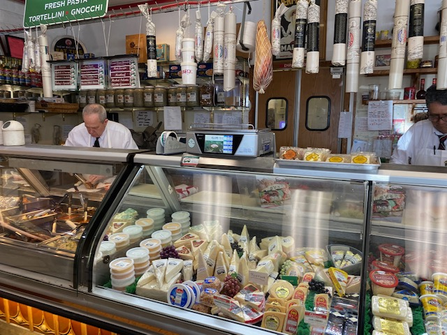 A Walnut Creek classic: Genova Deli